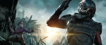 Sjefen om sex i nye «Mass Effect»: - Det er mykporno i verdensrommet