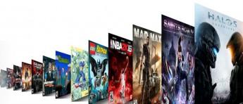 Nå lanserer Microsoft leieabonnement på Xbox One