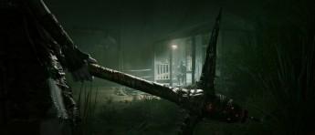 «Outlast II»-utviklerne: - Tabbe fikk stoppet spillet
