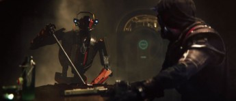 Se den første «Destiny 2»-teaseren