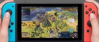 - Spill pc-spillene dine på Switch og Xbox One