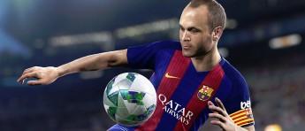 Årets «Pro Evolution Soccer» kommer i september
