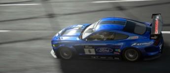 Vi har prøvekjørt «Gran Turismo Sport»-betaen