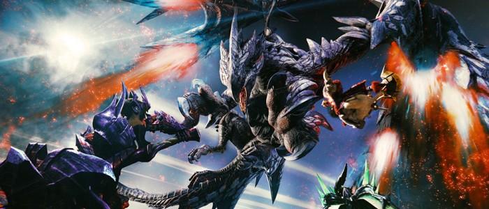 «Monster Hunter» kommer til Switch
