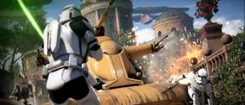 «Star Wars Battlefront II» får åpen beta-periode