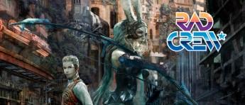 - Det beste moderne «Final Fantasy»-spillet