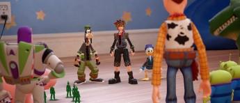 «Kingdom Hearts III» kommer neste år