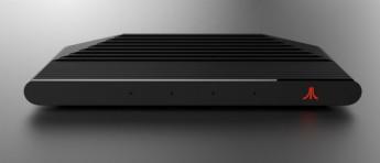Med denne melder Atari seg inn i konsollbransjen igjen