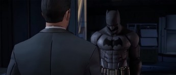 Den nye «Batman»-sesongen fra Telltale kommer allerede i august