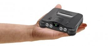 Er en «Mini Nintendo 64» på vei?