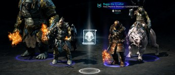 Legger til <i>loot chests</i> i «Middle-Earth: Shadow of War»