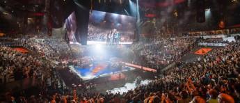 Paris-OL åpner for e-sport i 2024