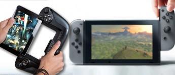 Saksøker Nintendo over Switch