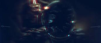 Når du er første menneske på Mars, er hallusinasjoner som prøver å drepe deg det siste du ønsker