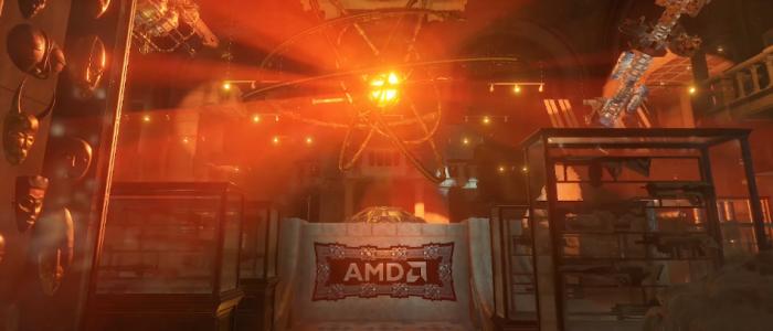 Ny AMD-teknologi kan plutselig gjøre PS4 Pro mye kraftigere