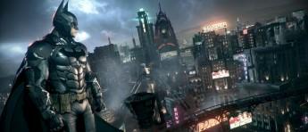 Batman-skuespilleren: - Utrolig nok har de ingen planer for et nytt «Batman Arkham»-spill