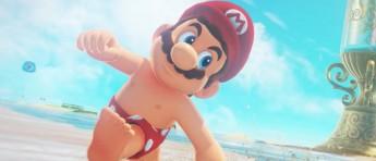 «Mario Odyssey» blir bare snålere og gøyere for hver gang vi ser det