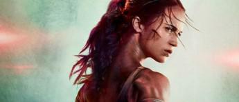 «Tomb Raider»-traileren er ute