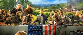 «Far Cry 5» og «The Crew 2» utsatt