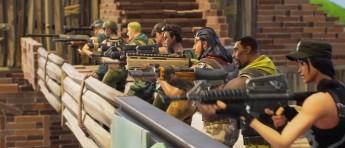 «Fortnite» får gratis 50-mot-50-modus