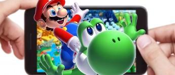 - Nintendo ønsker å øke satsingen på mobilspill