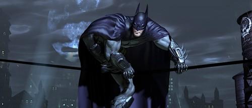 Новости Xbox 360. Коды, секреты и пасхалки Batman: Arkham City.