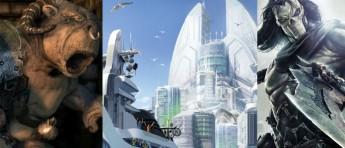«SimCity»-kloner på billigsalg
