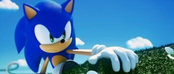 Sonic: Lost World