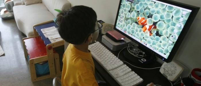 dataspill skal hjelpe barn med matallergi. Black Bedroom Furniture Sets. Home Design Ideas