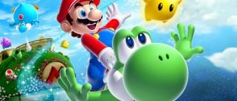 Nå skal Nintendos flaggskip ut på åpne havet