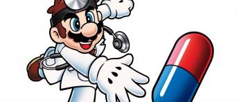 «Dr. Mario» skal bedre livskvaliteten din
