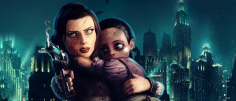 Bioshock: Burial at Sea – Episode 2