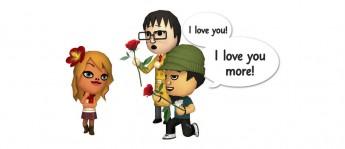 Nintendo beklager mangel på homofili i spill