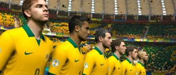 Snart kan du bygge drømmelaget til VM i «FIFA 14»