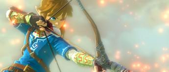 Slik ser det ut når «Zelda» møter «The Elder Scrolls»
