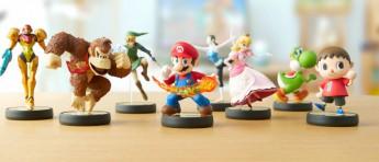 Nintendo går i strupen på «Skylanders» og «Disney Infinity»