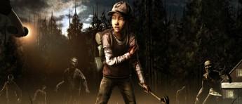 Varsler enda mer «The Walking Dead»