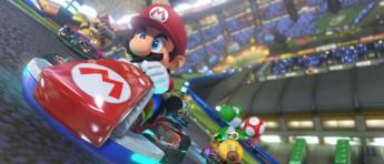 «Mario Kart 8» gir Wii U et salgsløft
