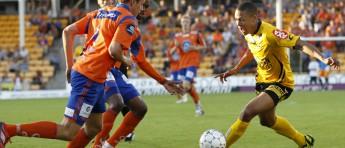 Holmlia-gutten Mathis Bolly er kjappest i «FIFA 15»