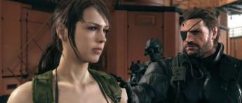«Metal Gear Solid V: The Phantom Pain» blir ferdig neste år