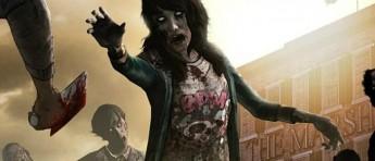 Zombie-apokalypsen kommer til PS4 og Xbox One