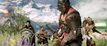 «Dragon Age: Inquisition» blir penest på én av konsollene