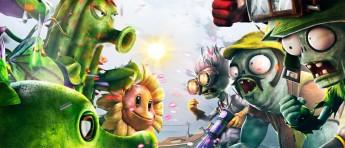 «Garden Warfare» er nå med i EA Access-menyene