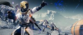 «Destiny» dyttet PlayStation 4-salget til ny rekord