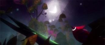 «Luna» er spillet der du skal lære av dine feil