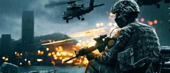 EA-ledelsen skrøt «Battlefield 4» opp i skyene. Samtidig solgte de aksjene sine