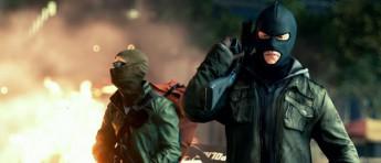 «Battlefield Hardline» blir ferdig i mars