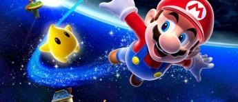 Vitenskapen har talt: «Super Mario Galaxy» er urealistisk