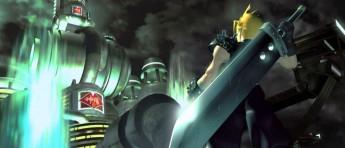 Brukte over syv år på å skrive «Final Fantasy VII»-bøker
