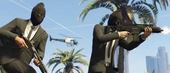 En ny ransbølge til «Grand Theft Auto V»